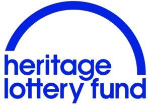 Heritage Lottery logo image