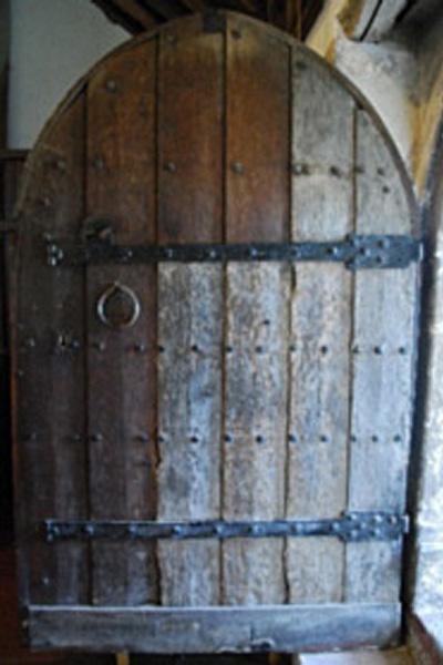 Main door image