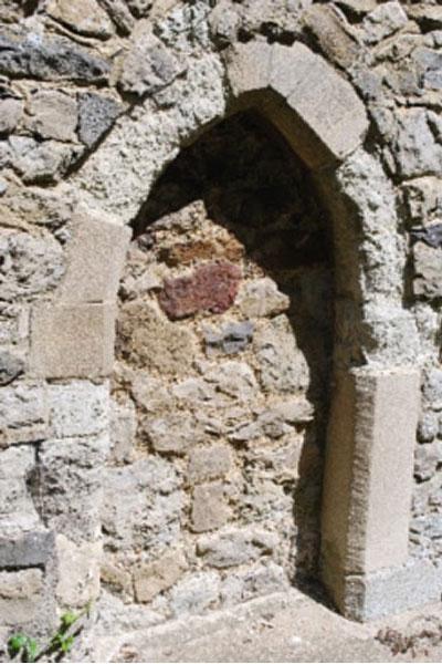 Priests door image